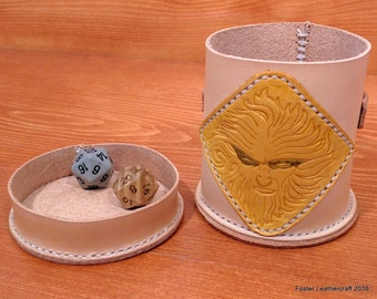 Dice Cup of Pelor