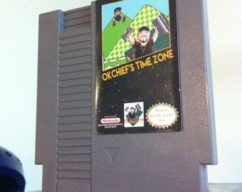 OKChief's Time Zone for NES