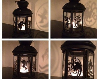 Game of Thrones Lantern