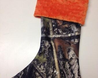 Camo stockings