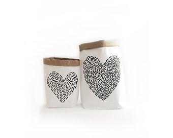 Love - Paper Bag