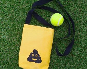 Poop Emoji Poop-Bag Bag
