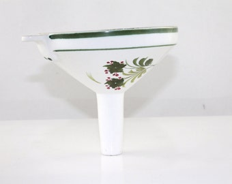 Bassano kitchen funnel