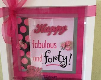 Frames, birthdays, picture frames, wall hanging, keepsake, presents