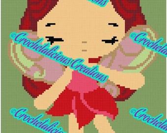 Fairy Pink 100x150