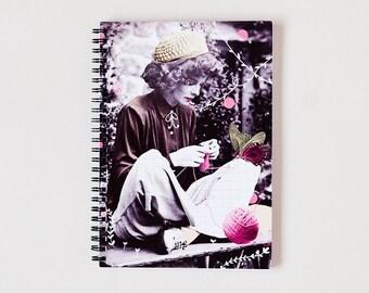 Notbook Katharine