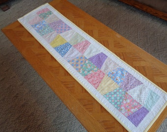 102 in table runner etsy