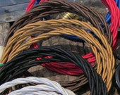 Change Rubber Cord to Cloth Cord - Fixture Upgrade