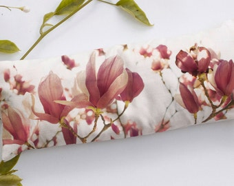 Heat Pad 9256 Eye Pillow, Relaxation Pillow, Microwavable Heat Pack Efflorescence Collection