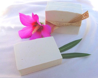 Just Milk Soap