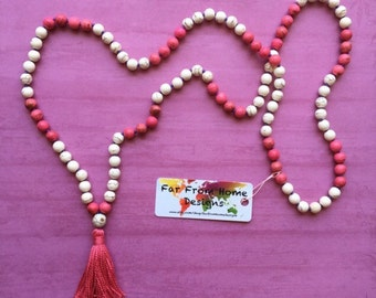 mala necklace for kindness