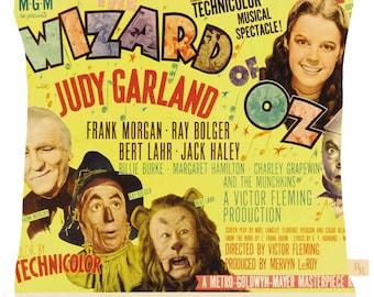 Wizard of Oz unique cushion cover