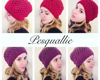 BUY one GET one Slouchy beanie