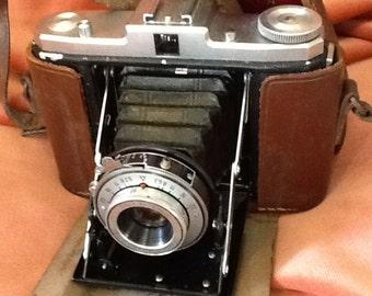 Zeiss Ikon camera