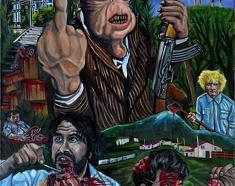 Bad Taste (Peter Jackson)