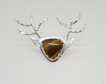 Deer Me Ring