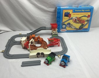 Thomas & Friends Thomas Big Loader Set