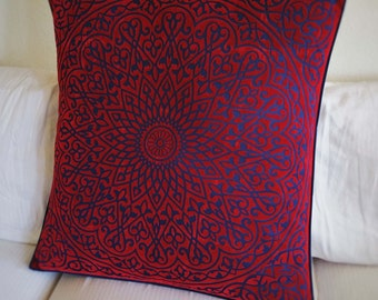 Large pillow covers Etsy