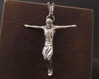 MySacrum  JESUS CHRIST PENDANT