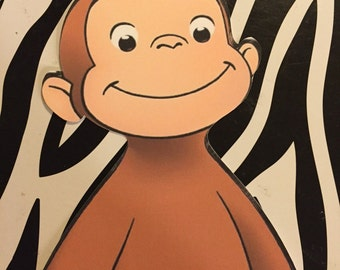 Curious George images