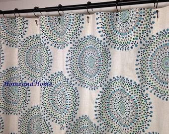 Turquoise 108 Inch Etsy