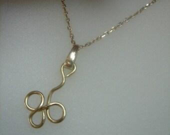 Chain in gold 585 (14 K)! Heyday!