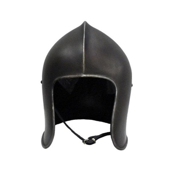 Larp Armour Barbute