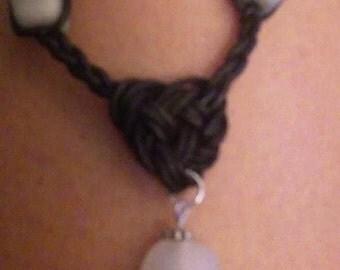 Love me Knots Anklet