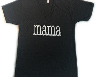 Adult Mama Tee