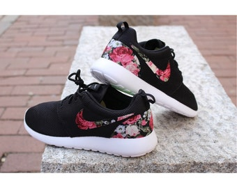 psbaxe Alliance for Networking Visual Culture » Floral Nike Roshe Run Back