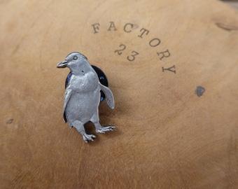 Penguin Pin - Sidney - Penguin Brooch Pin