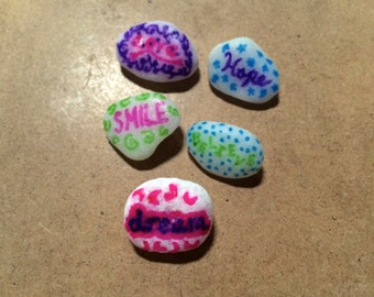 Inspiration Pebbles