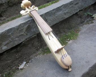 Kit folk fiddle (Pochette Violin)