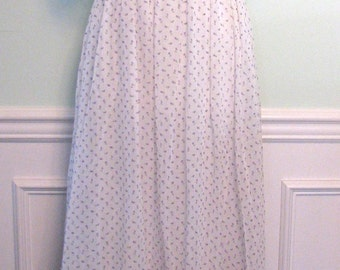 1970s Boho Maxi Dress Candi Jones,  Praire Long Dress Lace