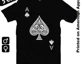 NASA T-Shirt American Apparel Men/Women T-shirt S-XXL Space