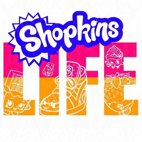 Shopkins svg shopkins design shopkins shopkins vector shopkins life