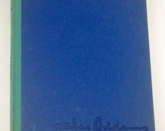 Vintage Book Nightcrawlers First Edition 1957  Charles (Char) Addams