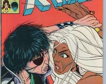X-Men 170 Jun 1983 NM- (9.2)