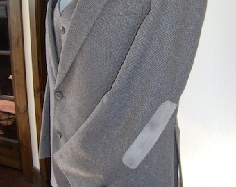 15% OFF Youth Sergio Valente Jacket and Vest/ Size 40R
