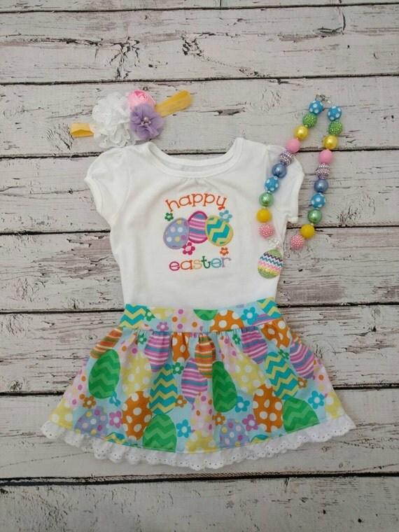 Easter Skirt 103
