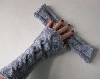 Warm gloves, wool gloves, mitts