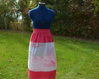 Aurora - Sleeping Beauty Skirt