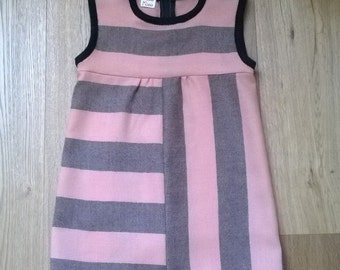 Girl dress, 3-4 years