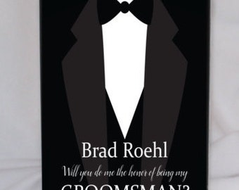 Will you by my groomsman label, be my groomsman label. best man label, whisky bottle label for groomsmen, wine for groomsmen, wedding party