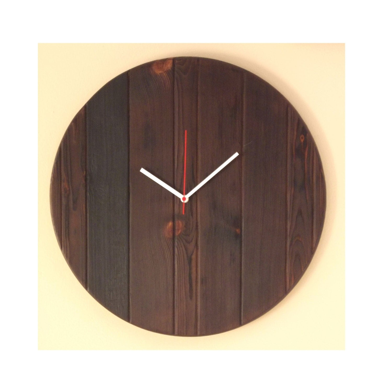 Clocks Wall Clock Large Wall Clock Unique Wall Clocks Wooden