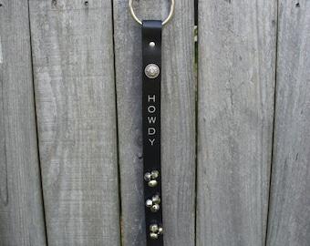 Door Hanger | Howdy Door Hanger