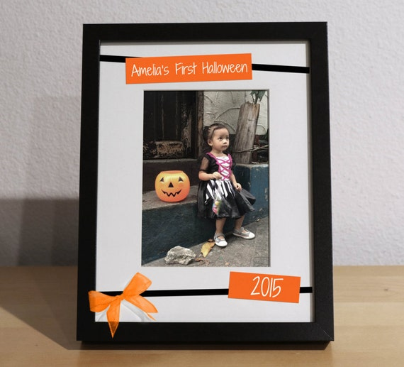 Baby Gifts For Halloween : Items similar to halloween gift for baby first