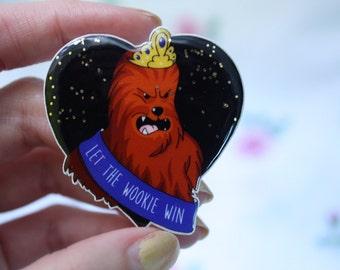 """Shop """"star wars valentines"""" in Jewelry"""