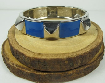 Vintage Bracelet, Cuff Bracelet