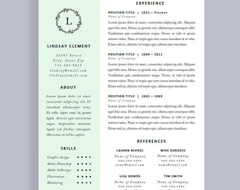 resume template lebenslauf one page resume template resume template word professional cv